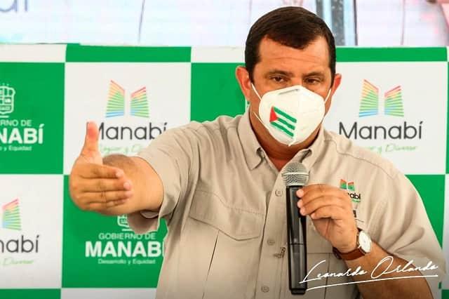 prefecto de Manabí