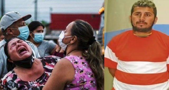 matanzas en las cárceles de Ecuador