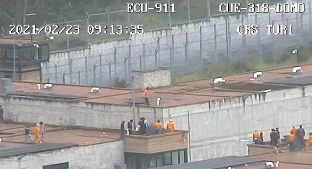 cárcel del Turi