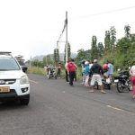 Suman dos asesinatos en Calceta durante el mes de julio (+fotos)